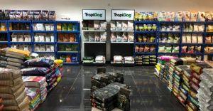 Nowo otwarty sklep z karmą dla psów i kotów z dowozem!