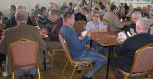 XXII Międzynarodowy Andrzejkowy Turniej Taroków w Zabrzegu