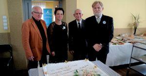 60-lecie działalności Towarzystwa Przyjaciół Czechowic-Dziedzic