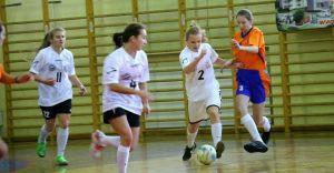 Miko�ajkowy Turniej Futsalu Kobiet