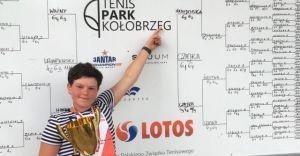 Srebrny medal Mistrzostw Polski dla zawodniczki SCT Pszczyna