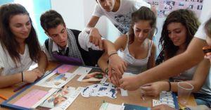 Uczennice PG3 w Grecji - zdj�cia