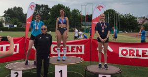 Mistrzostwa Śląska: medale oraz rekordy życiowe zawodników MKS