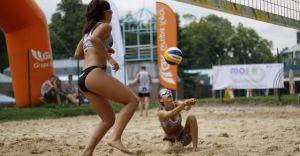 [ZDJĘCIA] Turniej Młodej Plaży w Czechowicach-Dziedzicach
