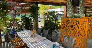 Zaplanuj swoje przyjęcie w Restauracji La Grande!