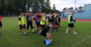 II Turniej Dzikich Drużyn o mistrzostwo Czechowic-Dziedzic