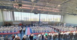Medaliści UKS Karate Kyokushin-kan Czechechowice-Dziedzice