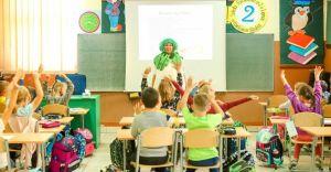 [ZDJĘCIA] Kolejny projekt promocji zdrowia w szkołach i przedszkolach