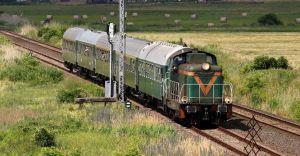 Pociąg retro odjedzie ze stacji w Czechowicach-Dziedzicach