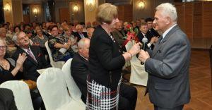 [ZDJĘCIA] Gminny Dzień Seniora w Czechowicach-Dziedzicach