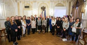 Finał VIII Regionalnej Olimpiady Wiedzy o Zdrowiu Psychicznym
