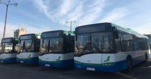 PKS sprowadził autobusy z Niemiec. To 13-letnie Solarisy Urbino