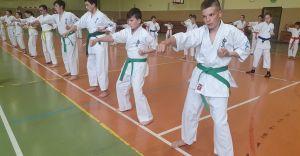 Ruszyły zapisy do czechowickiego Klubu Karate Kyokushin-Kan