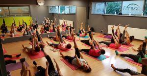 Nowy Fitness Park - miejsce zajęć grupowych, treningów, warsztatów
