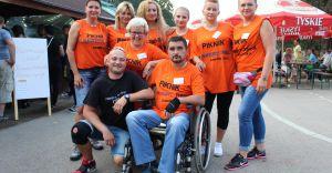 Charytatywny piknik na rzecz rodziny tragicznie zmarłego Tomka Olka