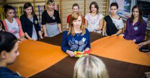 Zabawy na cztery pory roku - szkolenie dla nauczycieli