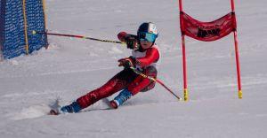 Alpejczyk z Zabrzega zakończył 4-miesieczny sezon startowy