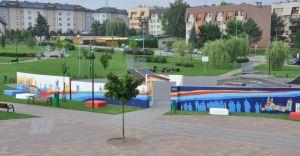 Powstał mural z okazji Światowych Dni Młodzieży - zdjęcia