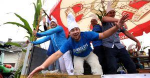 Bronowisko: dożynki sołeckie i zabawa w Bronowie