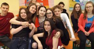 eTwinning w SP6: polsko-niemiecka współpraca młodzieży
