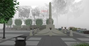 Pracownia rzeźby z Krakowa zaprojektuje i wybuduje pomnik