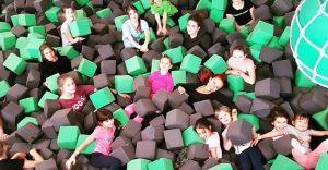 Gimnastyka Artystyczna i Akrobatyka w Klubie Sportowym Strong Life