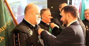 Odznaczenia i wyróżnienia dla górników PG Silesia