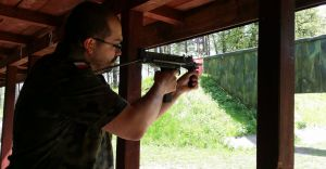 Nabór do czechowickiej jednostki strzeleckiej