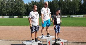 [ZDJĘCIA] XXIII Memoriał im. Mariusza Mleczki na stadionie MOSiR