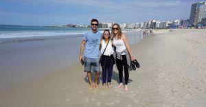 Wolontariuszka z Czechowic-Dziedzic będzie pomagać na Igrzyskach w Rio