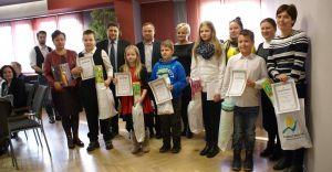 Konkurs ekologiczny dla uczniów szkół z naszego powiatu