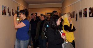 [ZDJĘCIA] II Czechowicka Noc Muzeów - zwiedzanie i spotkania