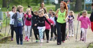 Nabór do Sekcji Fitness Sportowe Dzieci-Klub Sportowy Strong Life