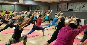 Nowy Fitness Park - miejsce zajęć grupowych, treningu, warsztatów