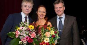 Elżbieta Zarębska była kandydatką z naszej gminy do nagrody ks.Londzina