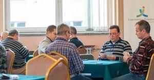 [ZDJĘCIA] XIX Międzynarodowy Turniej Andrzejkowy w Tarokach