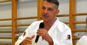Paweł Nastula poprowadził trening w Czechowicach-Dziedziach - zdjęcia