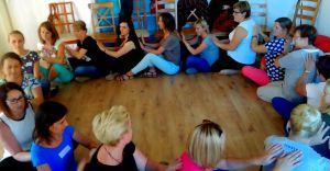 Aktywne warsztaty dla nauczycieli z DobEdu