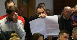 Inicjatywa uchwałodawcza kilkuset mieszkańców: chcą uchylenia MPZP