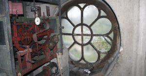 [ZDJĘCIA] Wieża wymaga pilnego remontu! Zebrano 18 tys. złotych