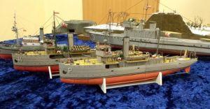 Obchody 100-lecia powstania Polskiej Marynarki Wojennej