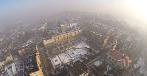 Czujnik jakości powietrza - prezentujemy dane na żywo!
