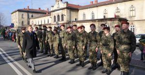 [ZDJĘCIA] Święto Niepodległości w Czechowicach-Dziedzicach