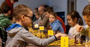 2. Turniej Ligi Szachowej Gminy Czechowice-Dziedzice