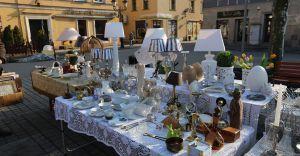 Nocy Kultury w Czechowicach-Dziedzicach: jarmark kolekcjonerski