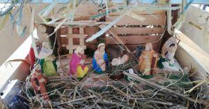 VI Gminny Konkurs na Rodzinną Szopkę Bożonarodzeniową