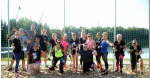 Trening Boot Camp - Żwirownia Kaniów