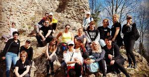 Treningowy Wyjazd - Przełom Dunajca - Zamek Czorsztyn