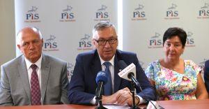 PiS chce przejąć władzę w sejmiku. Poznaliśmy kandydatów