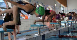 [ZDJĘCIA] IX Mistrzostwa Pływackie Chorągwi Śląskiej ZHP